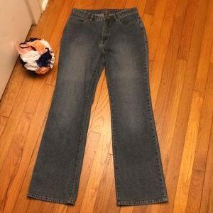 Jag 5 pocket jeans